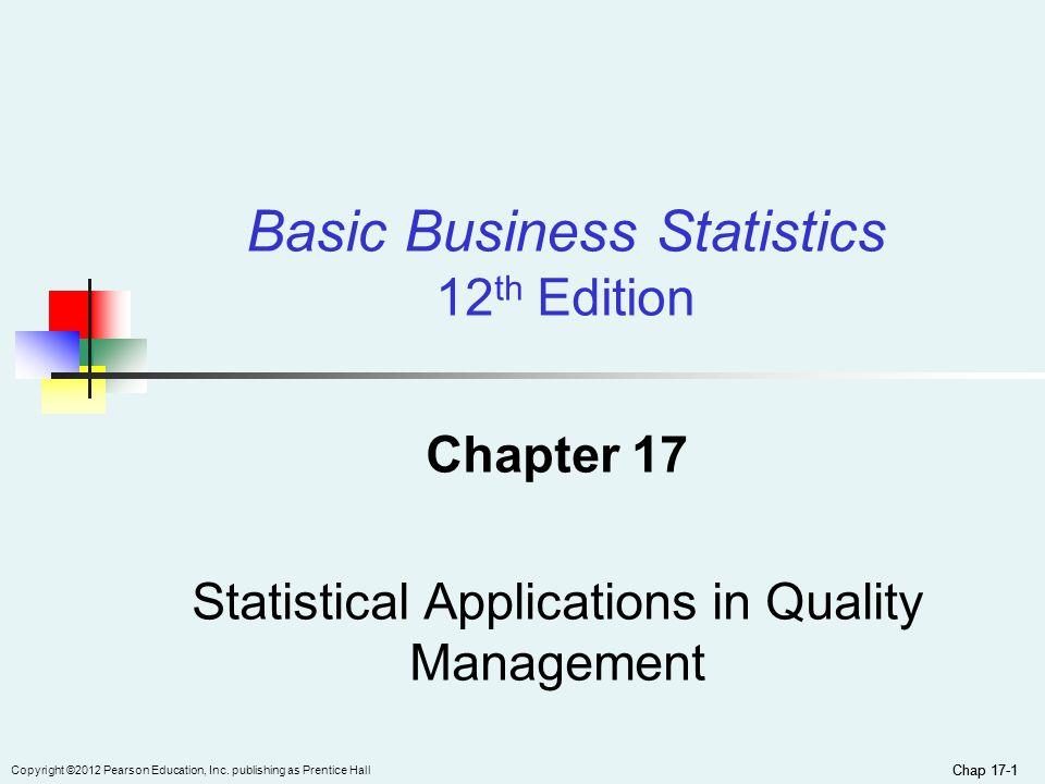 basic business statistics 12th edition pdf download
