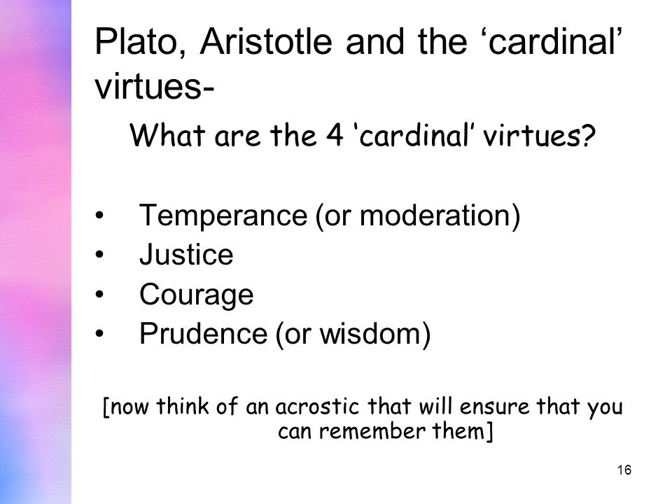 The meaning and impact of virtue from the perspective of plato