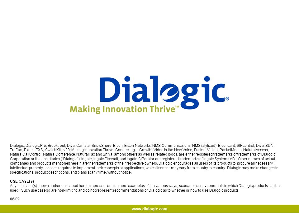 Just what is certainly Dialogic Communication?
