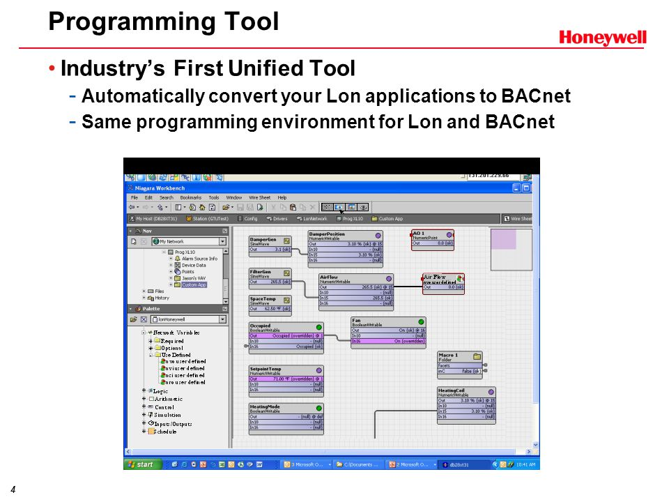 Programming+Tool+Industry%E2%80%99s+First+Unified+Tool honeywell spyder™ programmable controllers ppt video online download honeywell spyder wiring diagram at eliteediting.co