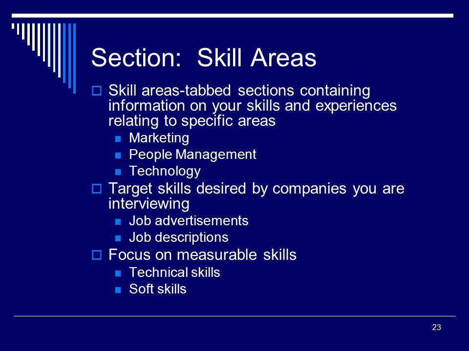 presented by april legler lecturer of career education