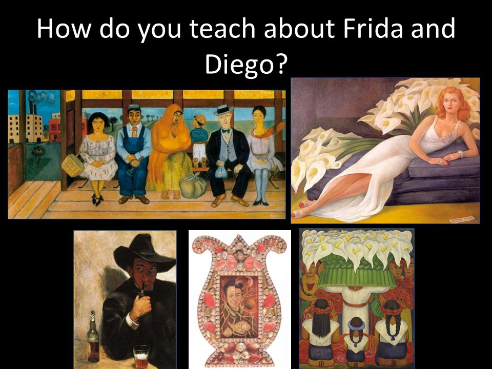 frida kahlo short answer Please note that wwwfridakahloorg is a private website, unaffiliated with frida kahlo or her representatives.