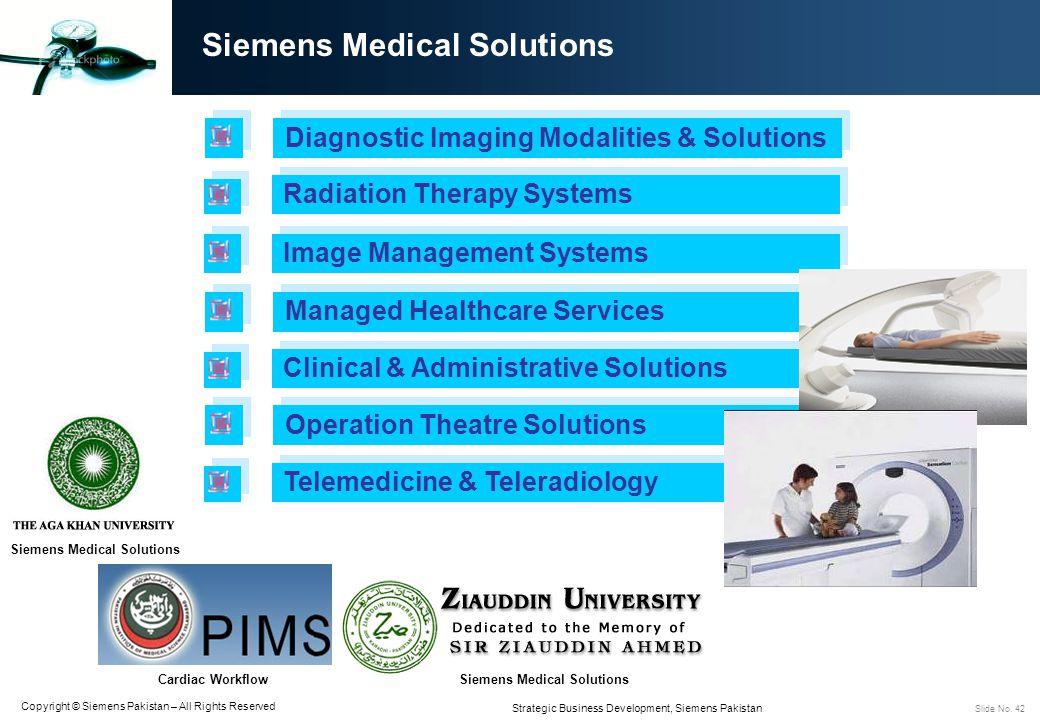 Siemens Medical Solutions