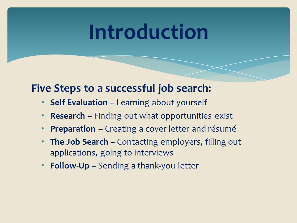 5 steps for a successful essay Five simple steps for a successful mts assay by but trust me, once you follow all the steps to the book then i guarantee fantastic results below are five steps.