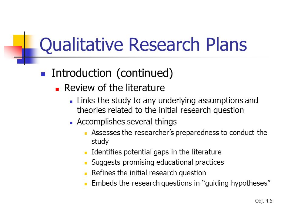 review of related literature in educational research  for information related to your topic to familarize yourself with the relevant  research  a literature review can be a component of a research paper, or it can  be  literature reviews of, and for, educational research: a.