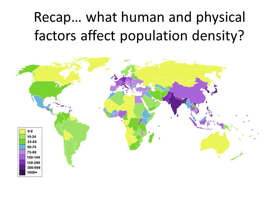 factors affecting population distribution in india Readers question: explain the main factors which affect population size and   india and china (before one family policy) had strong social.