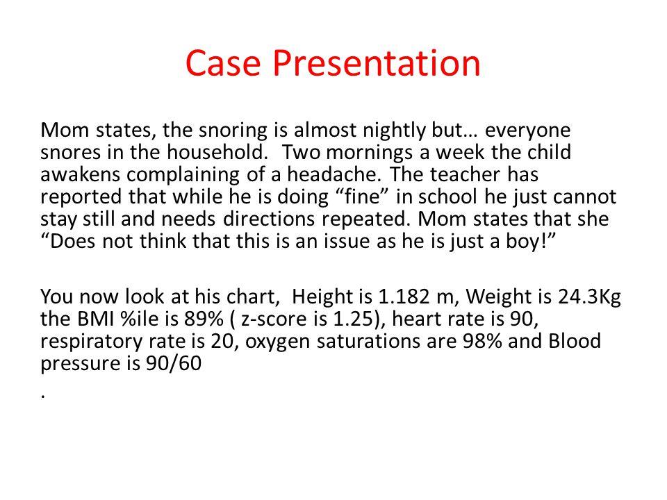 Sleep Apnea Patient Case Studies | Treatment for Snoring ...