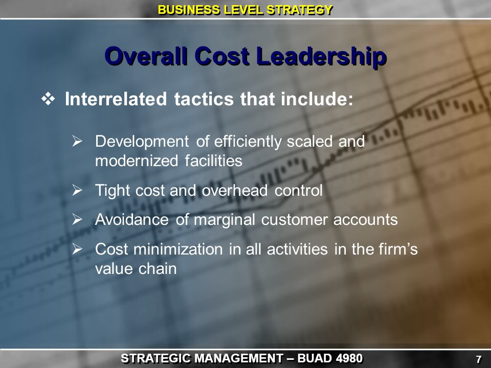 Case Study: Ryanair Business Strategy Analysis