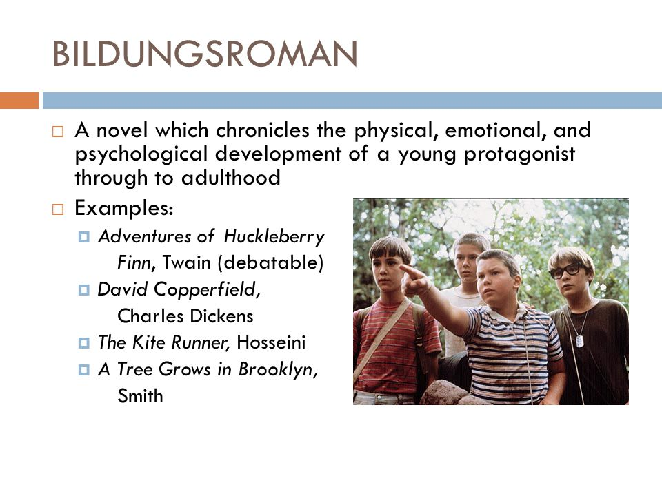 bildungsroman in huckleberry finn Growth and maturity in adventures of the novel is a bildungsroman because it depicts more about growth and maturity in adventures of huckleberry finn by.