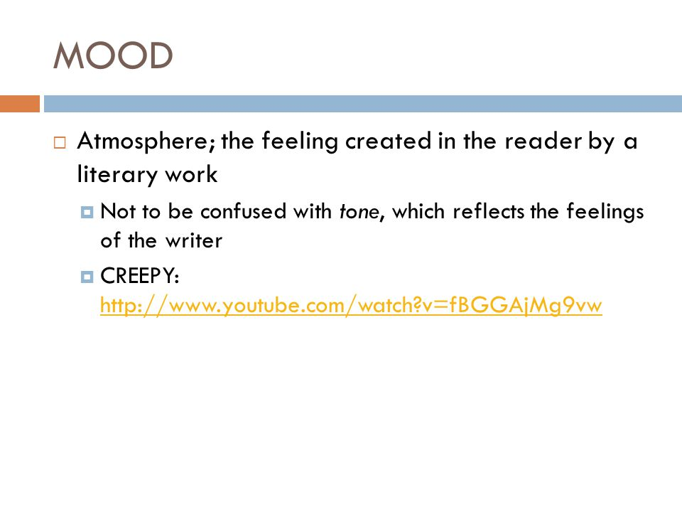 how is mood and atmosphere created 4 ways to create musical moods for film  you just need to understand how moods are created in music  now i'm going to create one more mood using our original.