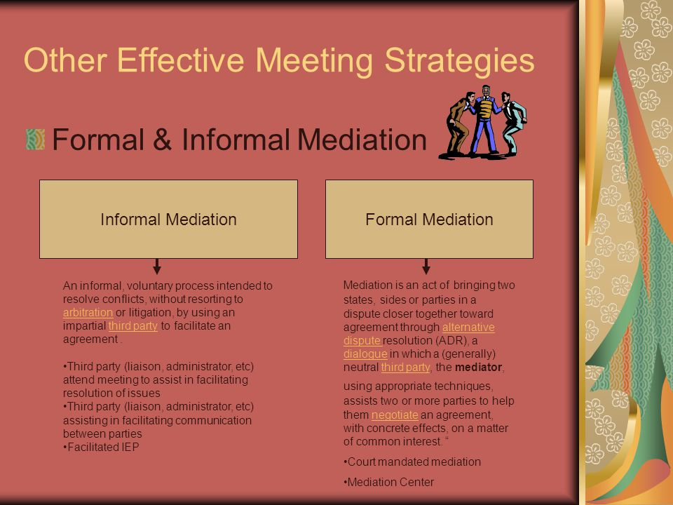 Helpful Hints For Effective Meetings  Ppt Video Online Download