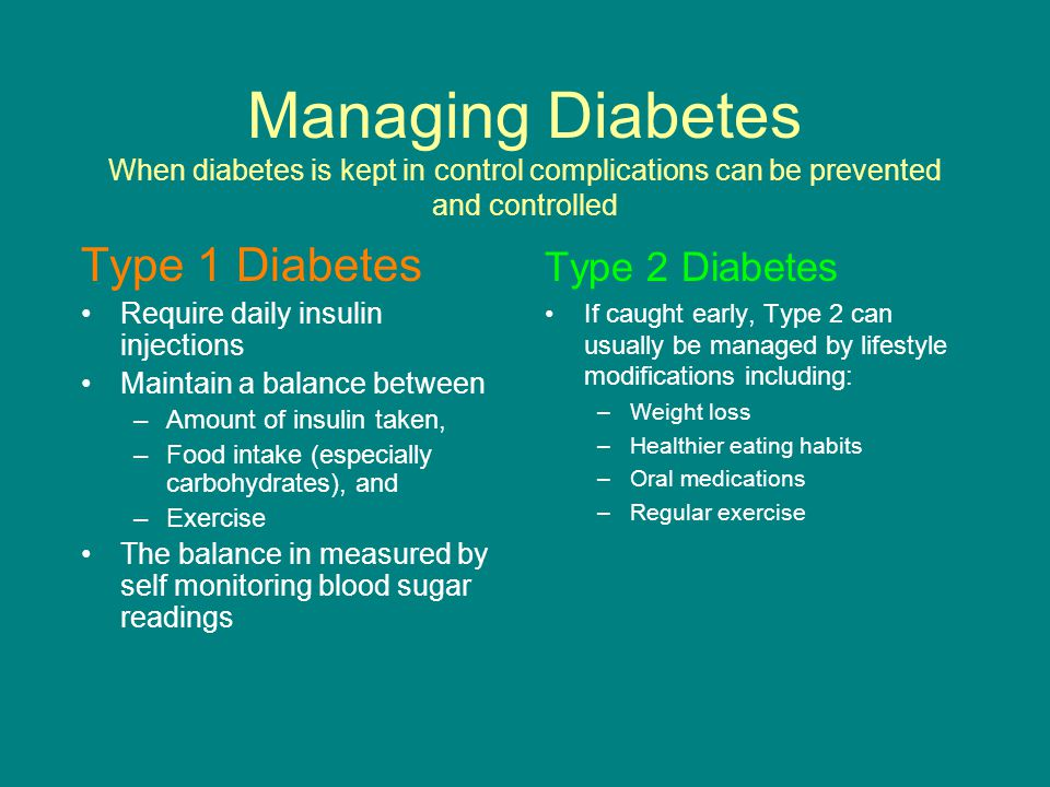 Woods Charter School Diabetic Training. - ppt video online ...