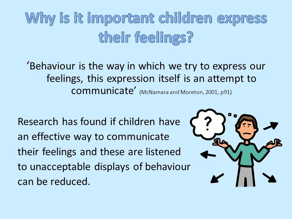 why encourage to children pdf