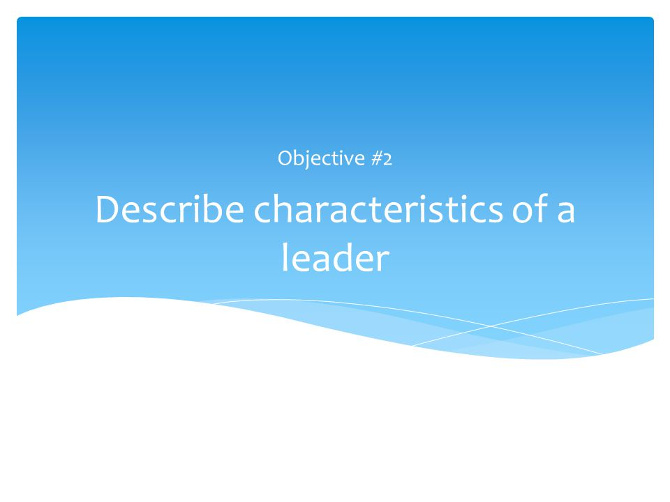1 2 describe the characteristics of the Below is an essay on 12 explain the characteristics of the different types of schools in relation to education stage(s) and school governance from anti essays, your source for research.