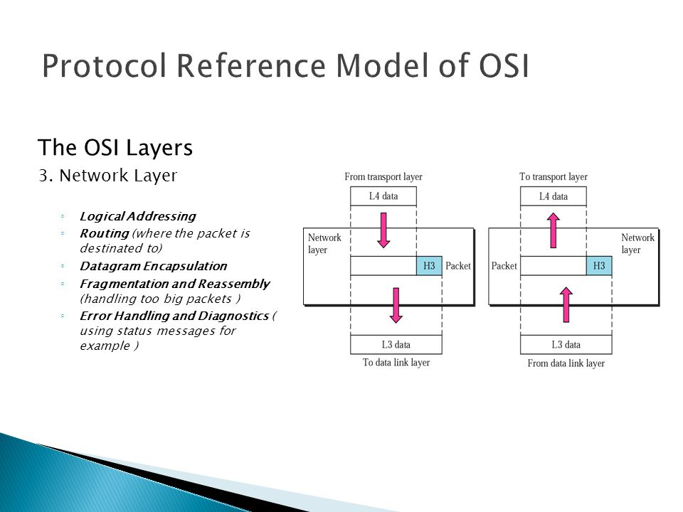 protocol reference model of osi