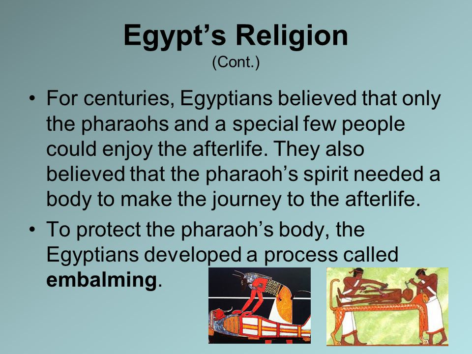 Ancient Egypt and Kush The Rise of Government - ppt video online ...
