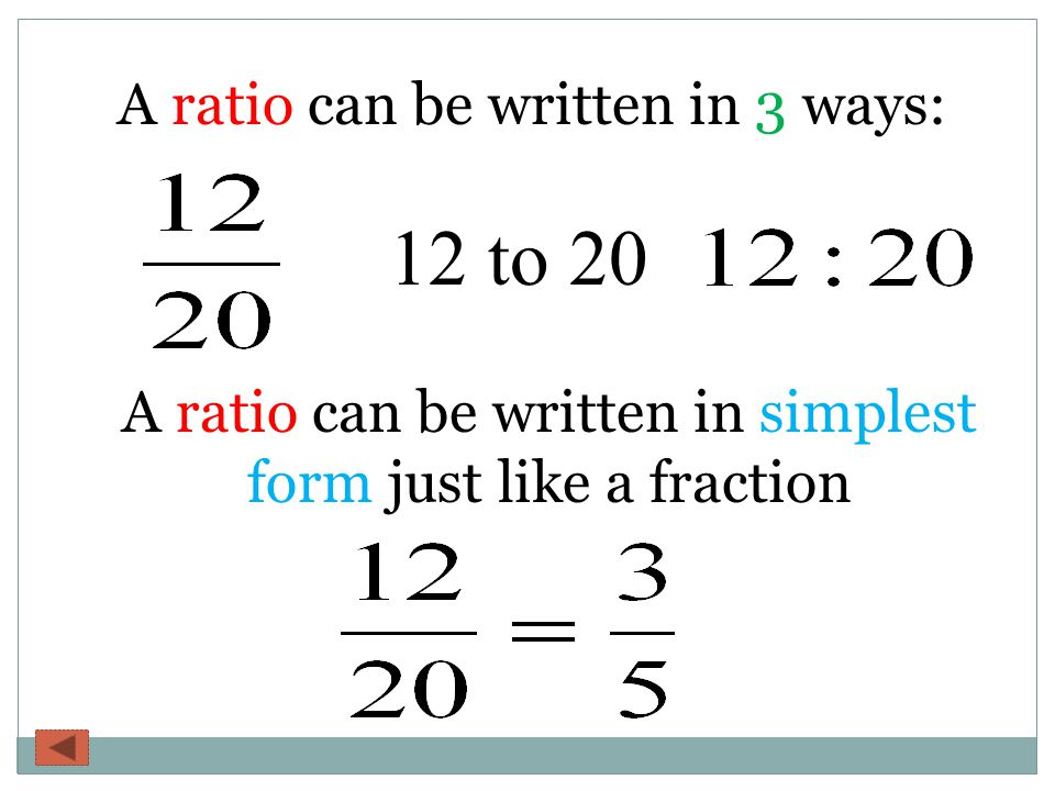 how to make a fraction into simplest form