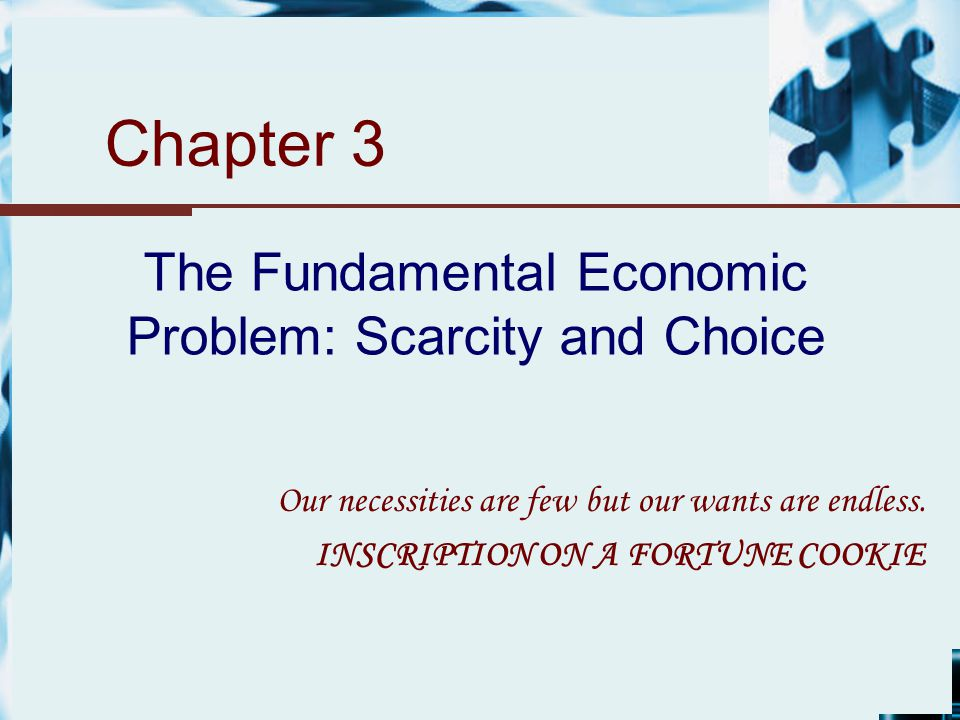 economic problems and water scarcity in The economic conception of water  ation of the complexities of water as an economic commodity  and that is influenced by scarcity.