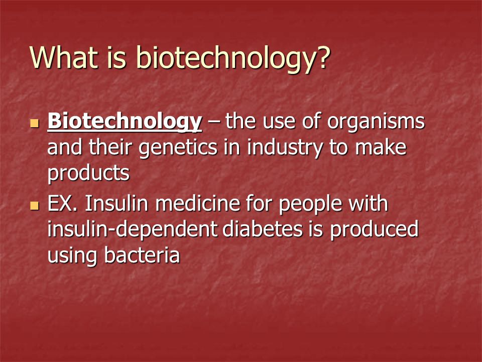 understanding the science of biotechnology and genetic engineering Genetic engineering concept genetic engineering is the alteration of genetic material by direct intervention in genetic processes with the purpose of producing new substances or improving functions of existing organisms.