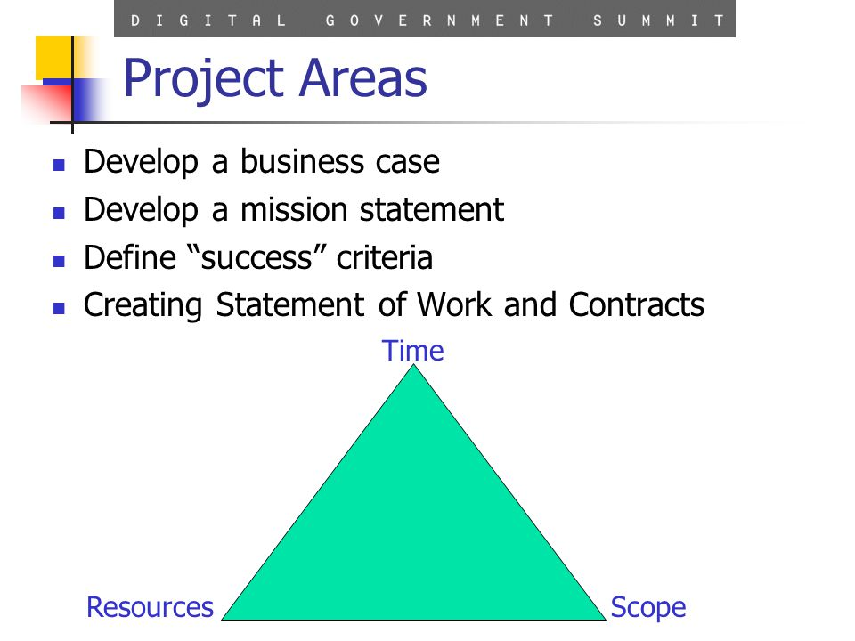 appraise the viability of project and develop success failure criteria Enterprise resource planning the success or failure experienced in the roi identified in the project approval phase and finds that failure rates are.