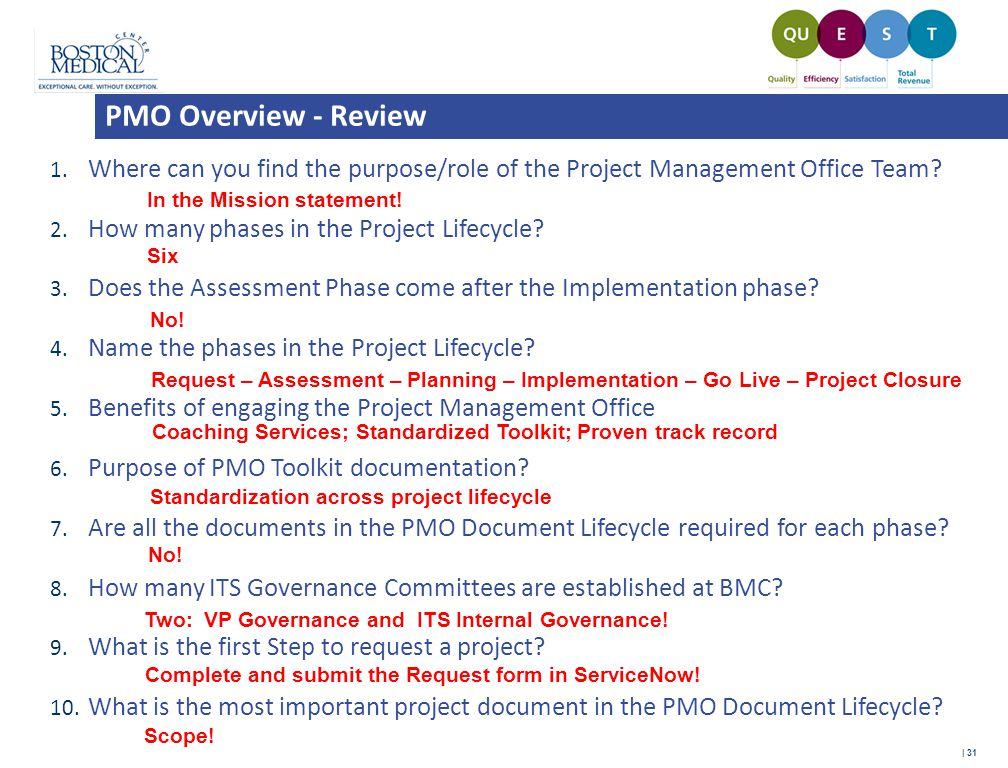 Lori siracusa senior its project manager boston medical - Project management office mission statement ...
