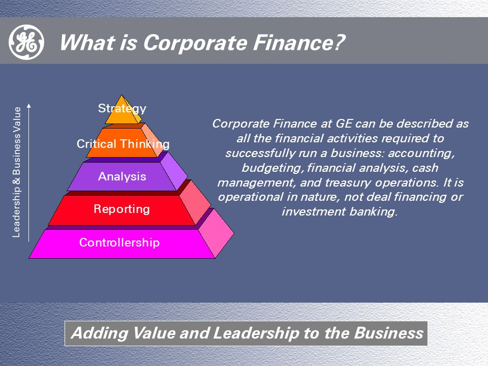 Integrating Finance with Operations Management