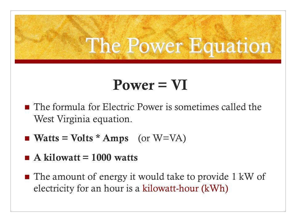 electrify me electricity basics ppt download