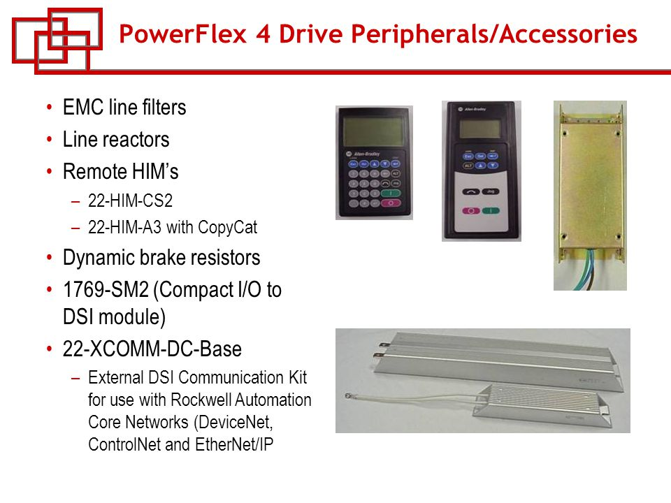 course w 53 powerflex ac drives ppt 11 powerflex