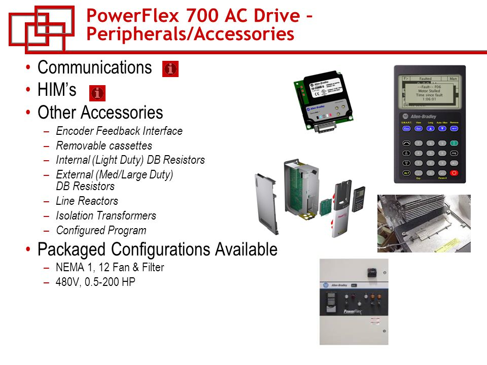 PowerFlex+700+AC+Drive+%E2%80%93+Peripherals%2FAccessories course w 53 powerflex ac drives ppt download powerflex 700 wiring diagram at mifinder.co