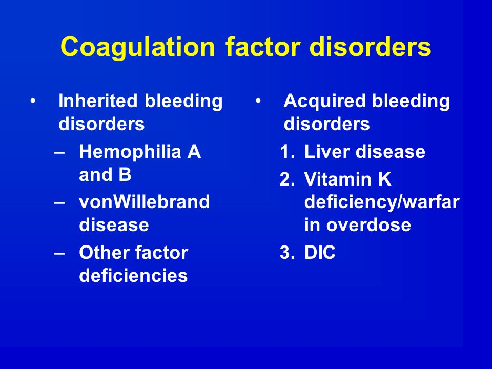 """coagulation and long history hemophilia We remain committed to improving the long-term outcomes for people with hemophilia  """"these findings reinforce a history of  [coagulation factor ix."""