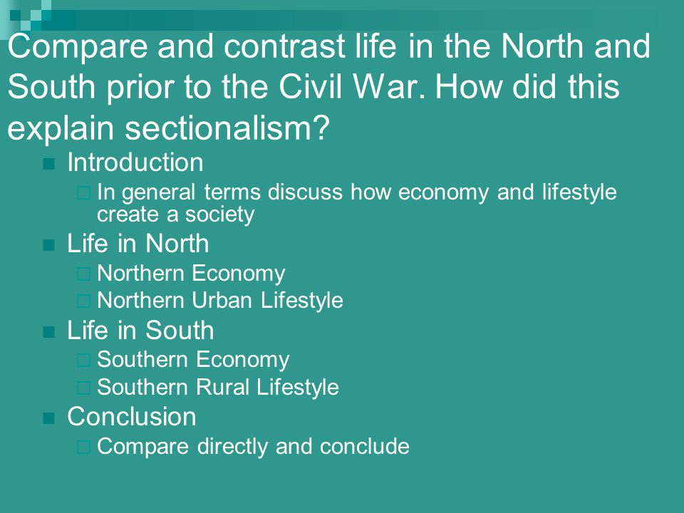 compare and contrast the north and south colonies What was life like in north america before europeans arrived  now however it  was that they arrived, they spread north and south and east throughout the.