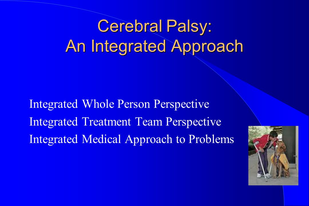 """an introduction to cerebral palsy cp condition affecting child psychology Free speech therapy papers, essays,  cerebral palsy (cp)  is an umbrella term that refers to a group of disorders affecting a person's ability to move""""."""