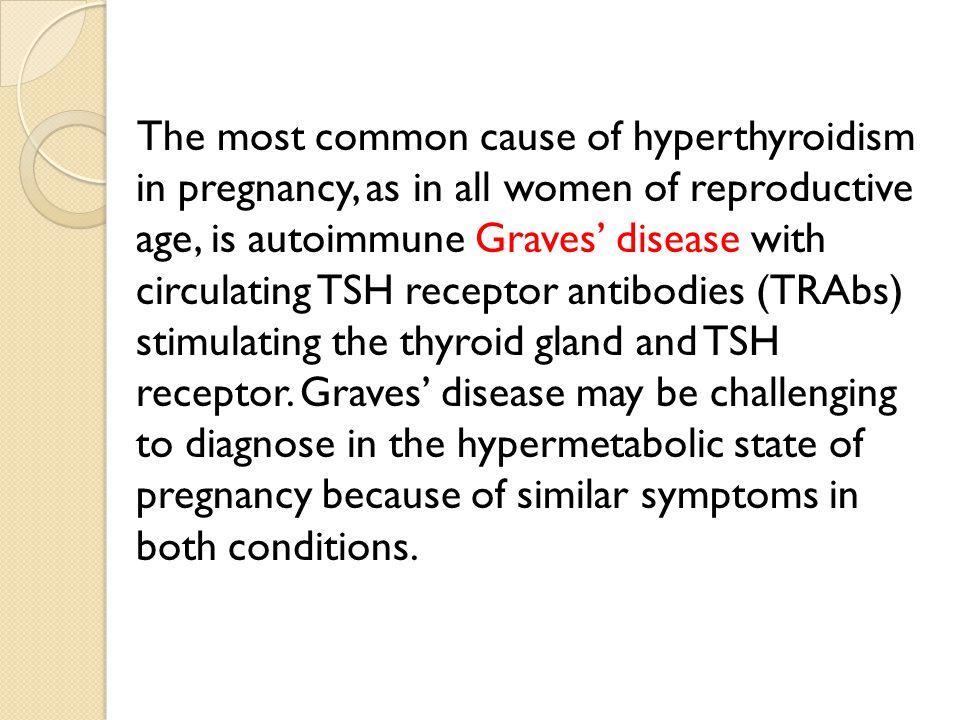 thyroid disease and pregnancy pdf