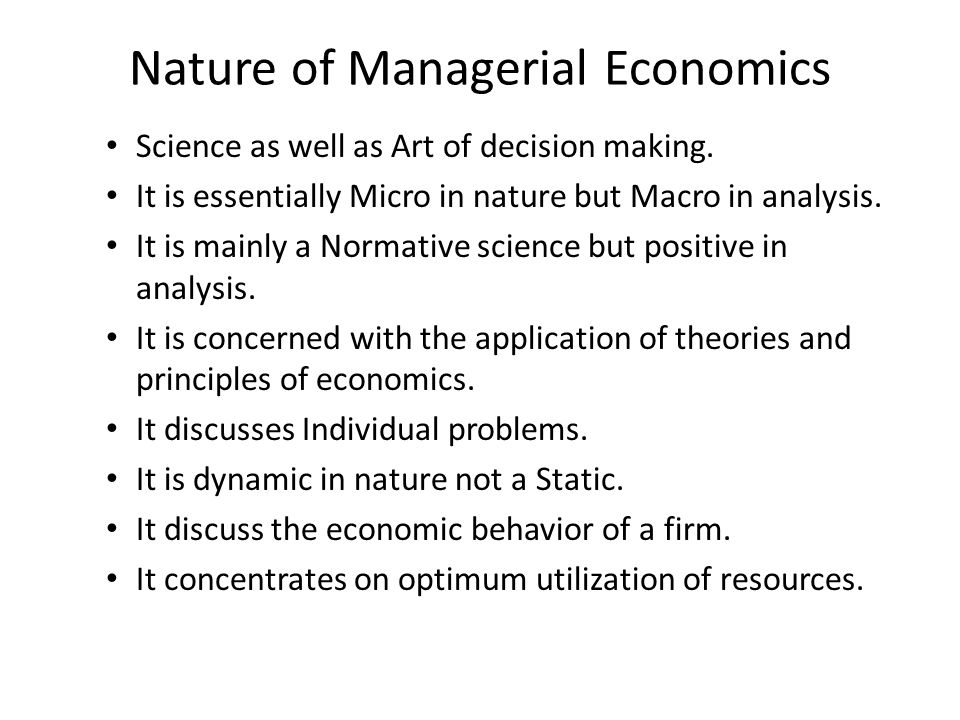 managerial economics assignment individ Managerial economics individualized exam the committee must provide the graduate coordinator with guidelines for the written assignment and.