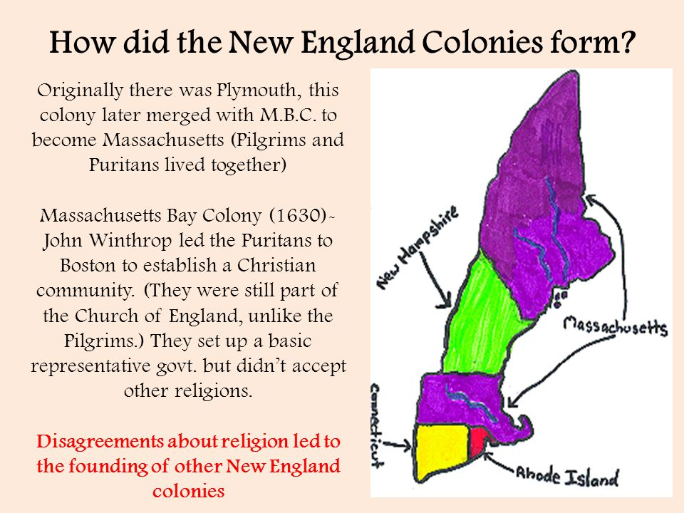 "did the new england puritans live In the 17th century, new england puritans tried to create a model society   officals o founders did not want the church to be controlled by the state, "" england"",  office o expected the community to live up to certain religious  standards: live as."