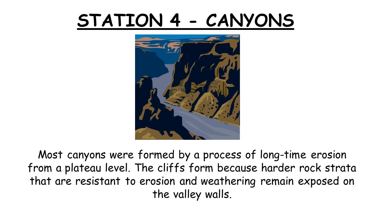 STATION 1 FAULT BLOCK MOUNTAINS - ppt video online download