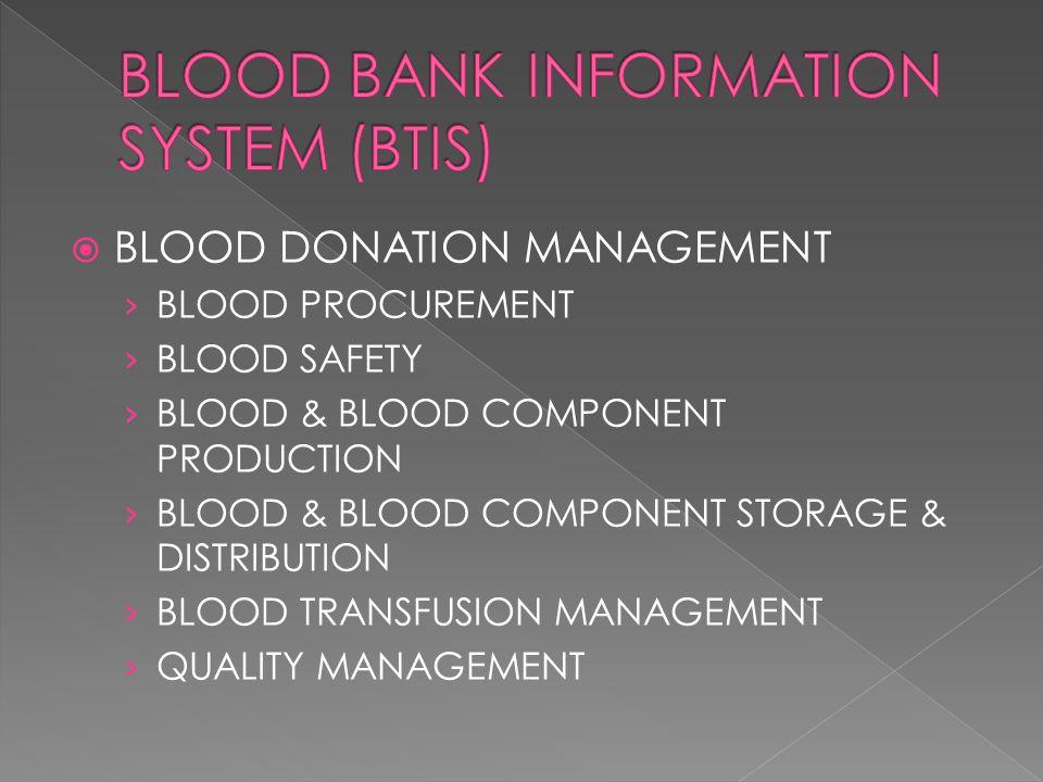 Hospital Information System His Ppt Video Online Download