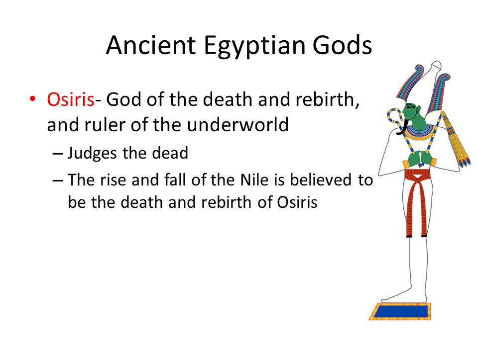 An introduction to the analysis of egyptian mythology