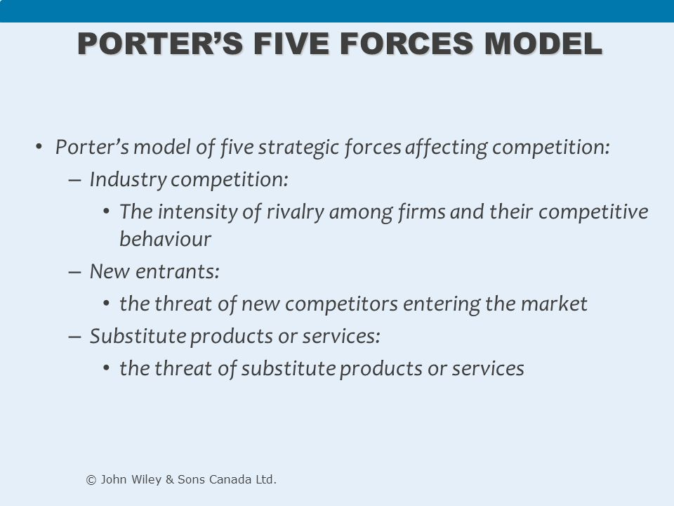 strategic management tourism industry porter Revising porter's five forces model for application in the travel and tourism industry and tourism industry competition and guide strategic management.