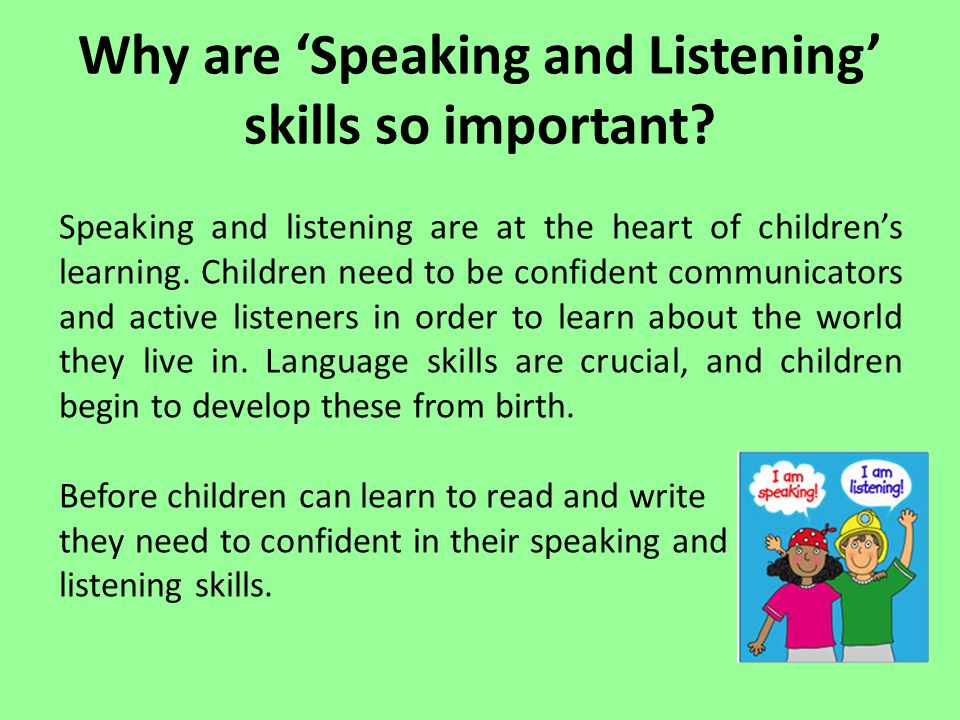 why ability reading and writing important Why is writing well important a: some ways to improve one's writing skills include reading and writing often to not only examine good writing.