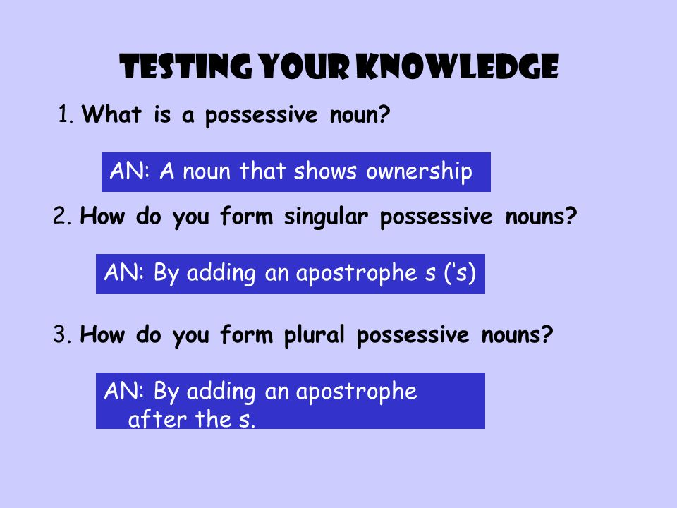 Plurals, Possessives, and Contractions! Oh, MY! - ppt video online ...