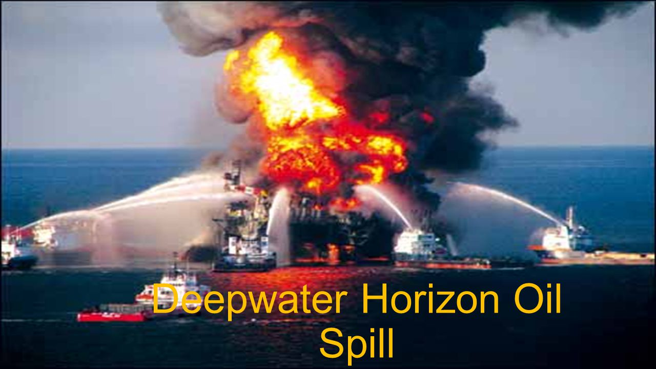 deepwater horizon oil spill essay Oil spill essay emily schmitz i will be contrasting the deepwater horizon and the exxon valdez oil spills, but i will be doing a little bit of comparing as well one major oil spill that had many past, present.