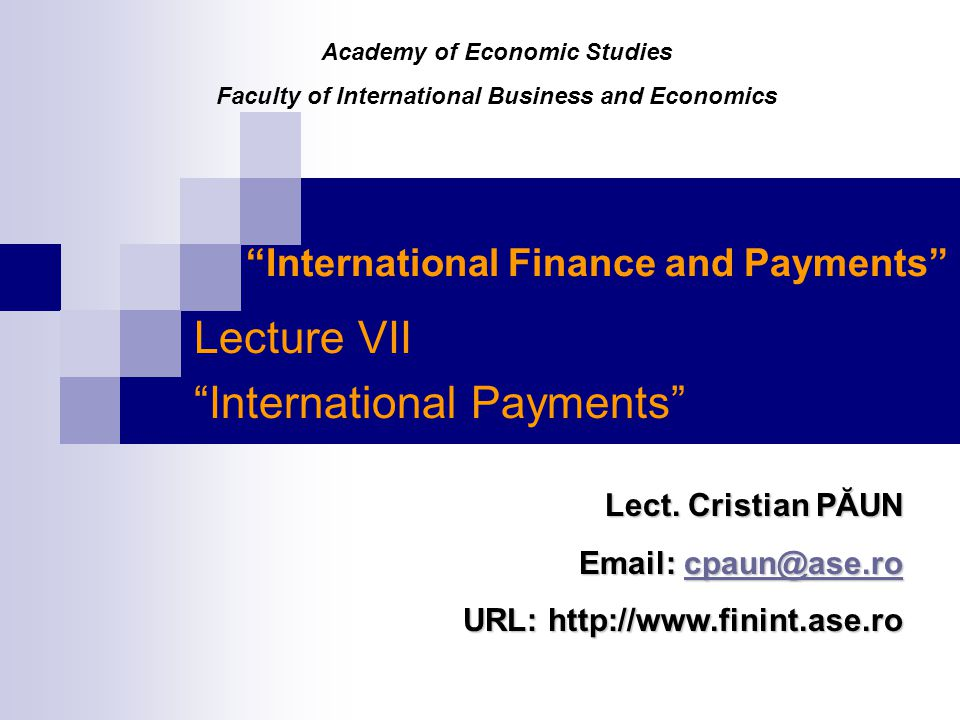 International Trade Payment & Finance Practice of Bangladesh