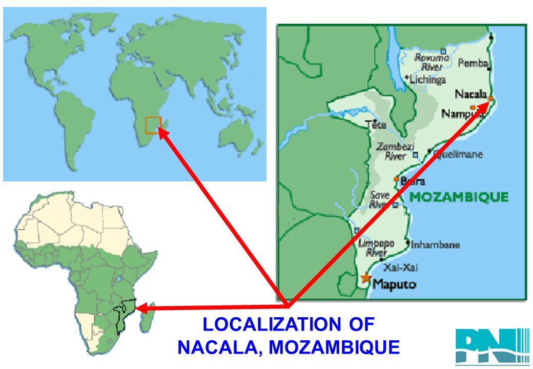 NACALA PORT PRESENTATION ppt video online download