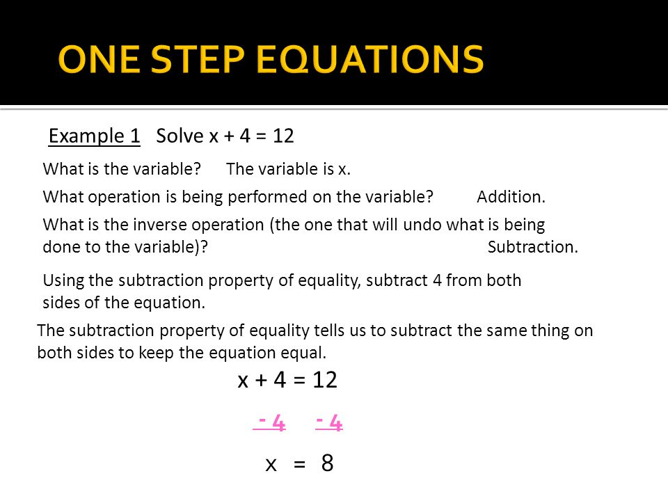 how to solve 4 x 8
