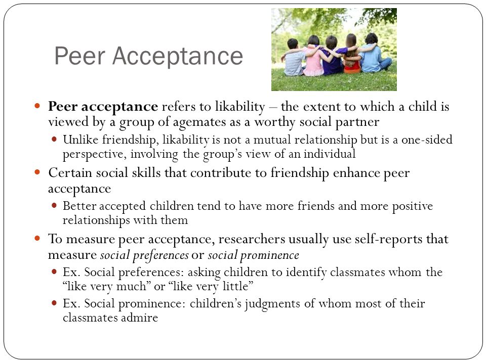 the extent at which peer group The extent to which peer groups affect academic performance have you ever wondered about the extent to which peer groups affect academic performance make no mistake a peer group can impact your child's academic performance significantly however, to say that one's peer group is the most influential factor in academic performance isn't true.