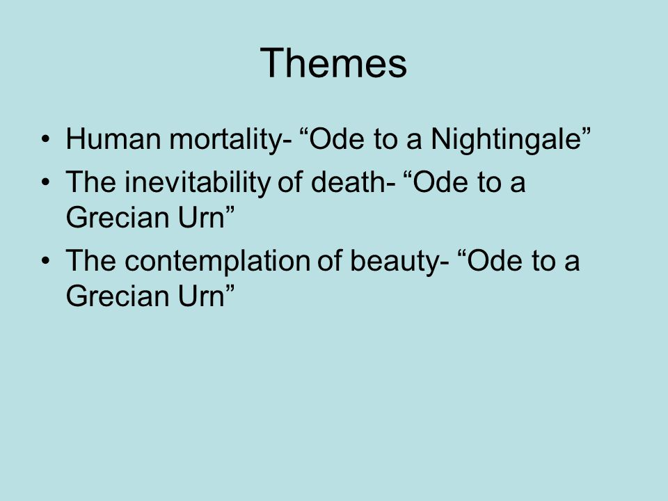 ode on a grecian urn essay questions