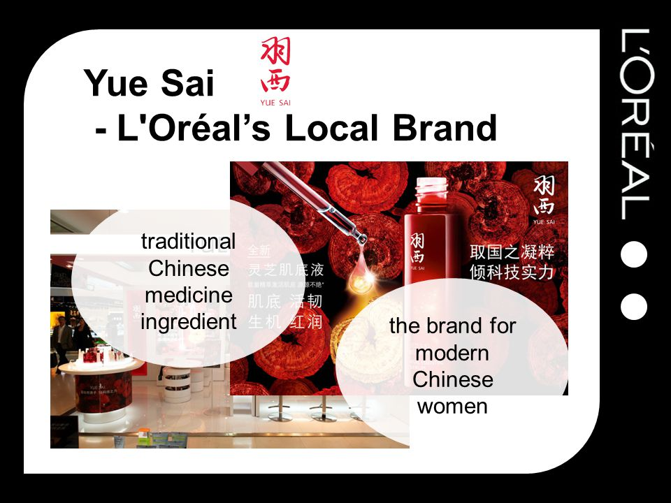 marketing strategy for herborist China's cosmetics market, 2013 skin care and hair care products take up over half of the market share according to euromonitor, skin.