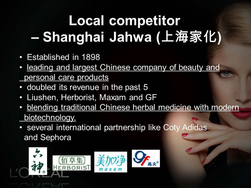 shanghai jahwa liushen shower cream Liushen, a hua lu shui brand owned by shanghai jahwa united company ltd, has been working with its digital agency verawom to expand its digital territory in china.