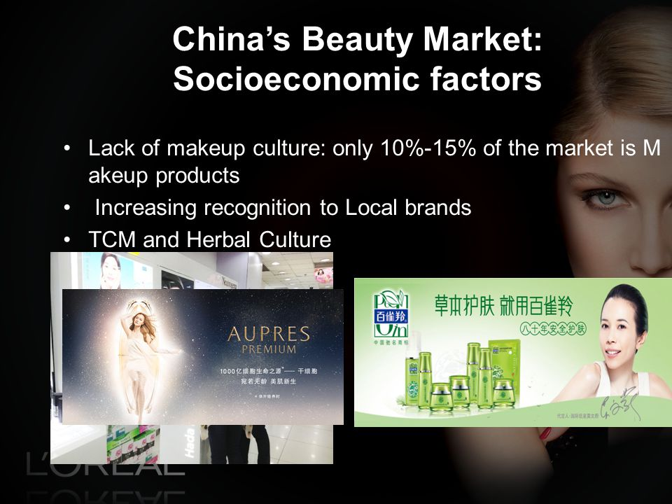 Cosmetic industry Porters Five forces analysis